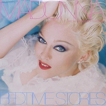 MADONNA - Bedtime Stories [Limited DJ Pressing Colour LP]