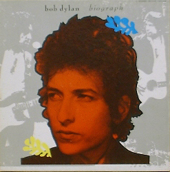 BOB DYLAN - Biograph [5LP Deluxe Edition Box Set]