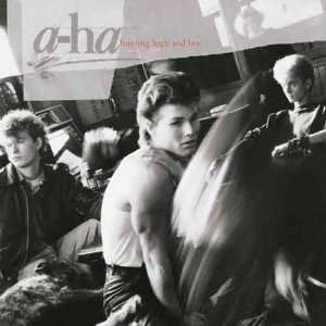 A-HA - Hunting High And Low [180 Gram]