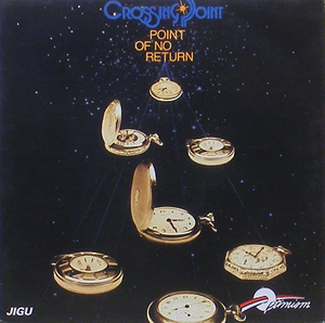 CROSSING POINT - Point Of No Return