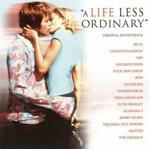 A Life Less Ordinary 인질 OST